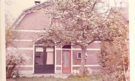 Casa alugada na Holanda na cidade de Eipe a 40km de Amsterdan
