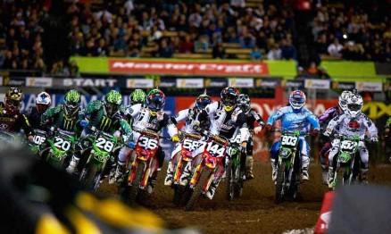 Eventos de MX e SX não devem ser simples corridas e sim espetáculos