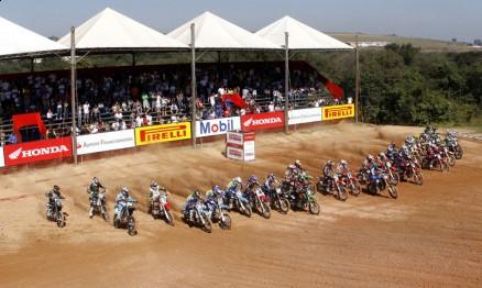 Superliga de Motocross 2011 começa amanhã