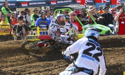 Vídeo – Highlights AMA Motocross Hangtown