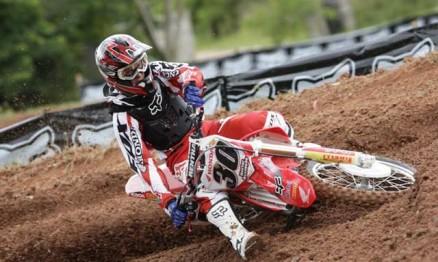 10P Mundocross para Hector Assunção