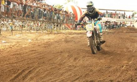 Hérico Flores venceu na 150 e na Força Livre em Chupim