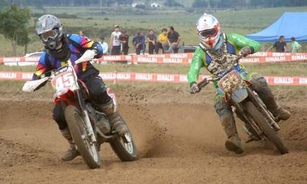 Tjones Fritz e Felipe Deloss