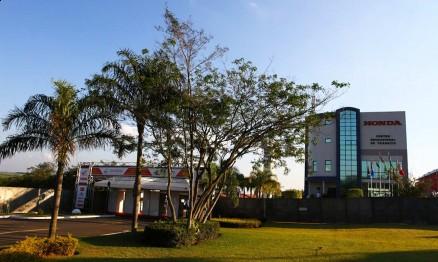Fotos da nova pista de Indaiatuba para o GP Brasil