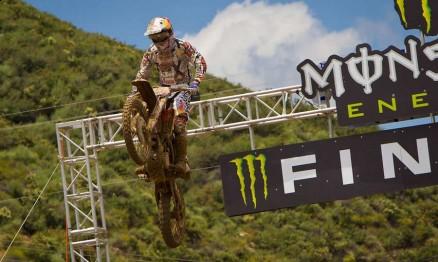 Mundial de Motocross 2011 – 3ª etapa – Estados Unidos
