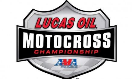 Vídeo – AMA Motocross 450 – Budds Creek