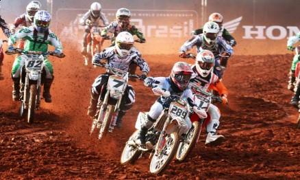 GP Brasil de Motocross 2010 teve a disputa da categoria 150