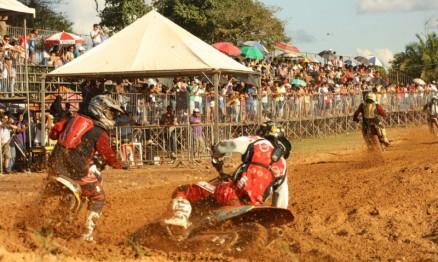Riderson estreou no Rondoniense de VX em Presidente