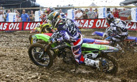 AMA Motocross 2011 – 3ª etapa – High Point
