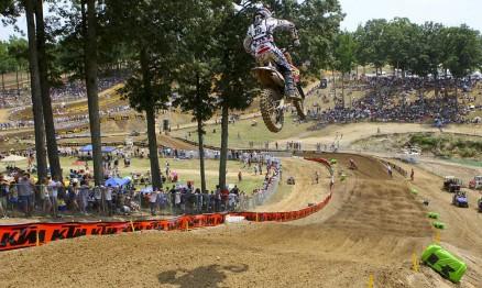 AMA Motocross 2011 – 4ª etapa – Budds Creek