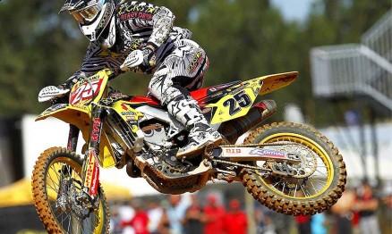 Mundial de Motocross 2011 – 6ª etapa – Portugal