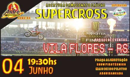 Abertura do Gaúcho de SX será sábado em Vila Flores