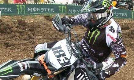 Mundial de Motocross 2011 – 5ª etapa – França