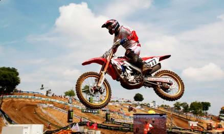 Swian foca na etapa da Espanha do Mundial de MX