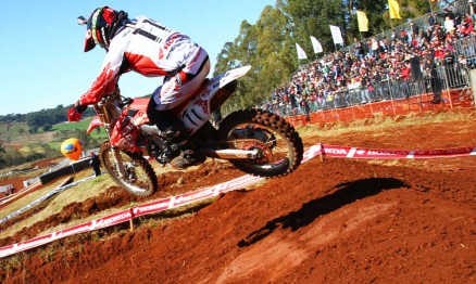Marronzinho sonha em representar o Brasil no Motocross das Nações