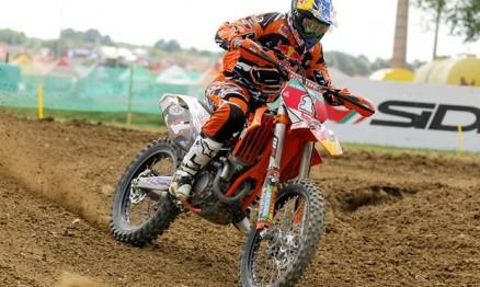 Steffi é a favorita ao título do Mundial de Motocross Feminino 2011