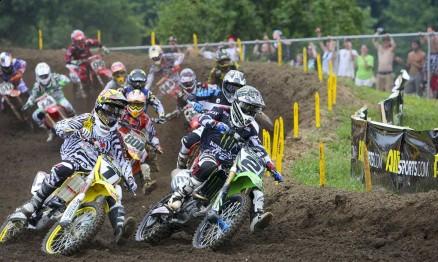 A cada etapa o AMA Motocross 2011 está mais emocionante