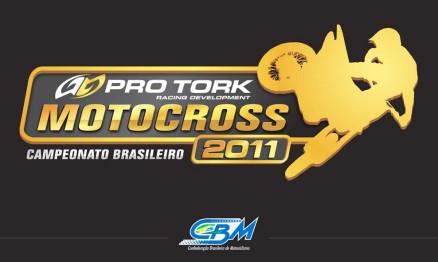 Teaser da etapa do Brasileiro de MX em Canelinha