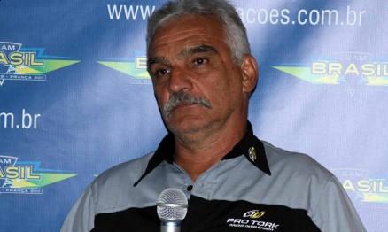 Jorge Balbi será o técnico do Team Brasil no MX das Nações 2011