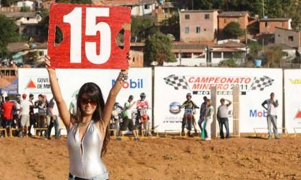 MC Girl Mundocross #76