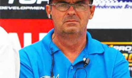 Beto Boettcher é presidente da FMG e diretor de MX da CBM