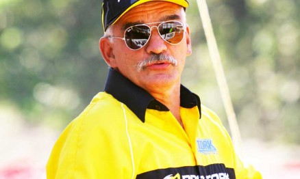 Jorge Balbi será o chefe da equipe brasileira no MX das Nações 2011