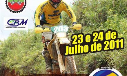 SC receberá pela segunda vez o Brasileiro FIM em 2011