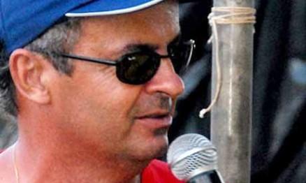 Roberto 'Beto' Boettcher está voltando as competições