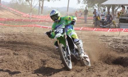 Jorge Balbi Jr. foi o mais rápido em todo final de semana em Rondônia