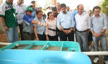 Projeto de preservação foi ampliado no Latino de MX