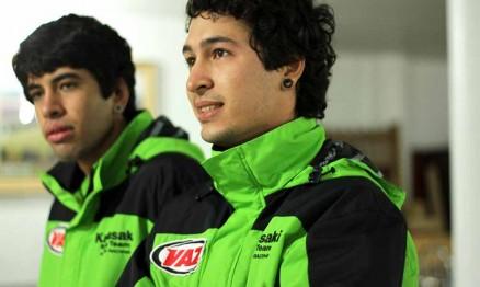 Dudu e Ratinho serão o Brasil no Motocross das Nações