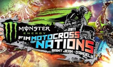 A história do Motocross das Nações