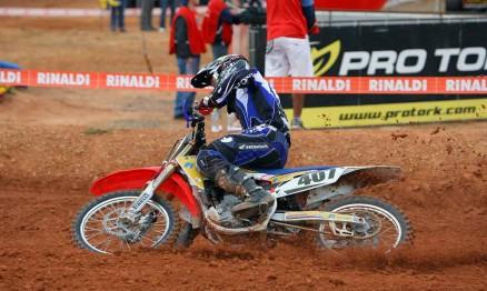 Programação do Brasileiro de Motocross em Anchieta