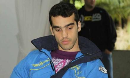 Jorge Balbi Jr. deverá ser novamente o capitão do Team Brasil