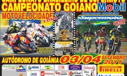 Racing Ahead #33