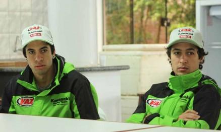Irmãos Lima poderão estar indo competir juntos no MX das Nações