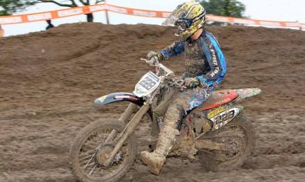 Jacson Keil venceu a categoria 230 em Anchieta