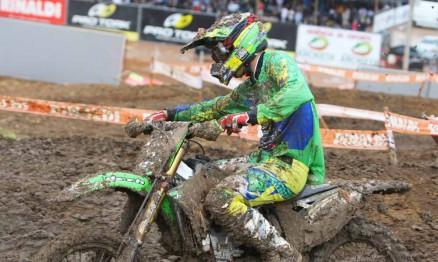 Jorge Balbi Jr. venceu a categoria MX1 em Anchieta
