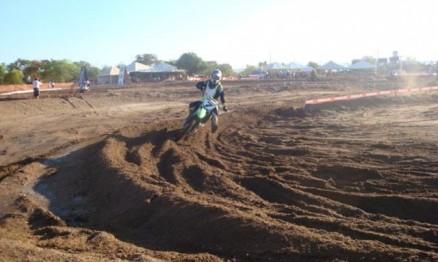Mateus Basso venceu na VX1 e na VX2 em Tocantins