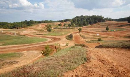 Monster Mountain MX Park