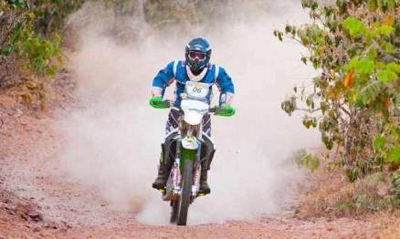Ramón já é campeão 2011 na categoria Super Production