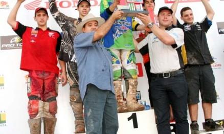 Latino de Motocross em Rondônia ainda repercute