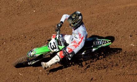 Jorge Balbi Jr. vai disputar o GP da Itália de Motocross