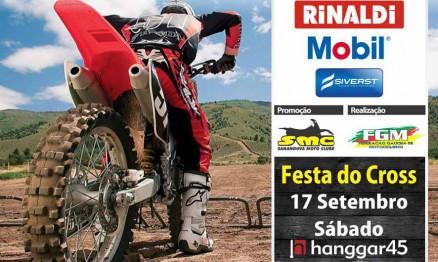Sananduva está pronta para o Gaúcho de Motocross