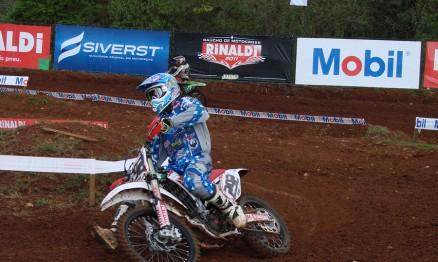 Resultados do Gaúcho de Motocross em Sananduva
