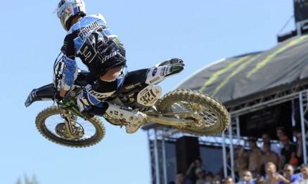 Mundial de Motocross 2011 – 15ª etapa – Itália