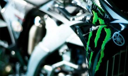 Equipe Yamaha renovou com seus principais pilotos no Mundial de MX