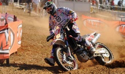 8ª Etapa Campeonato Mundial de Enduro 2011