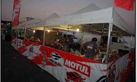 Equipe Mira-X – Honda segue para Cidade de Alvorada do Sul (MS)