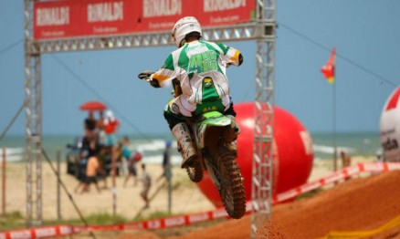 Mato Grosso do Sul na expectativa da 6ª etapa do Pro Tork MX